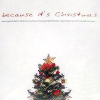 because-its-christmas-album-cover