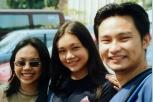 Pima Arizala, Joanne Ignacio, Mark Limchoa