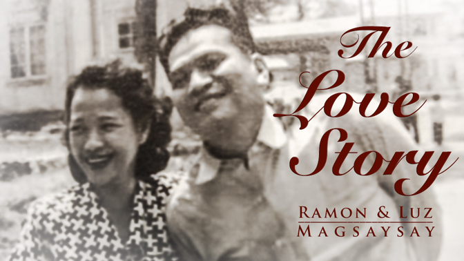 Music Score for Ramon Magsaysay Documentary