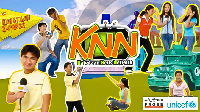 ABS-CBN Kabataan News Network (KNN) Music Theme