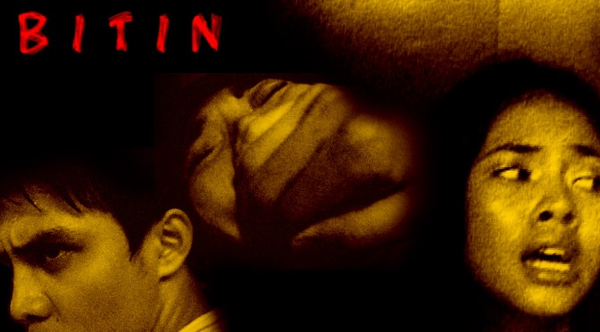 Indie Film: Bitin – University of The Philippines