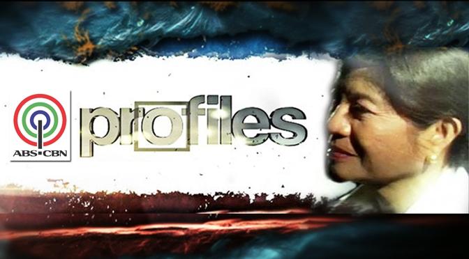 ABS-CBN Probe Profiles Music Theme