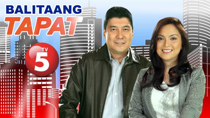 TV5: Balitaang Tapat