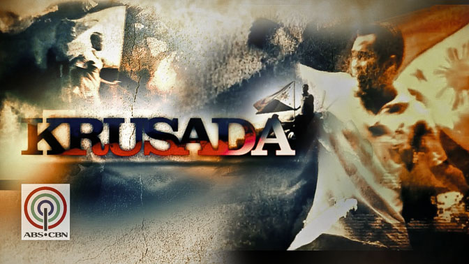 ABS-CBN: Krusada Music Theme