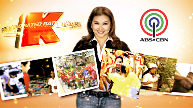 ABS-CBN Rated K Music Theme