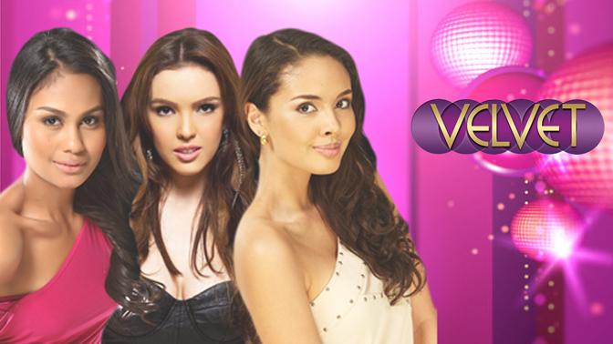 Velvet Channel Music Themes