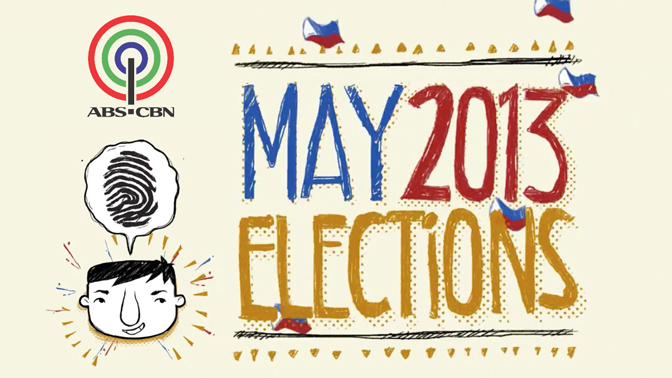 ABS-CBN 2013 Election Campaign Music Theme + Sound Design