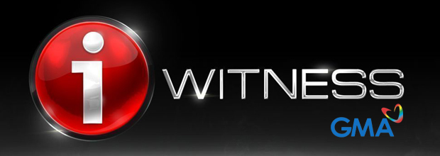 GMA i-Witness Music Theme