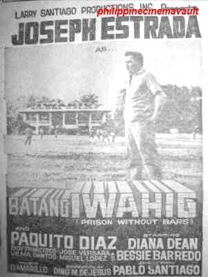 Batang Iwahig 1966