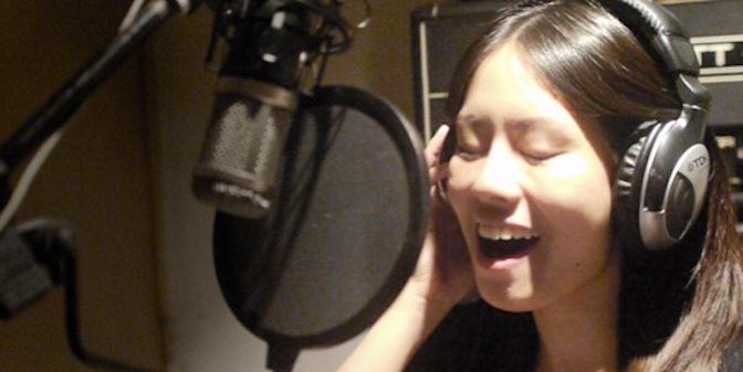 Still, song of Rachel