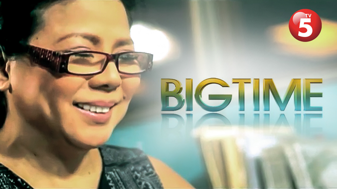 TV5 Bigtime Music Theme