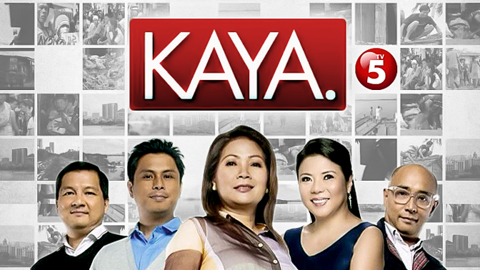TV5 Kaya Music Theme