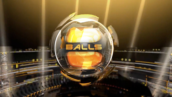 Balls Sports Channel Music Theme