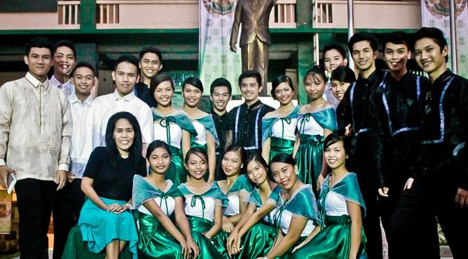 Universidad de Zamboanga Grand Chorale