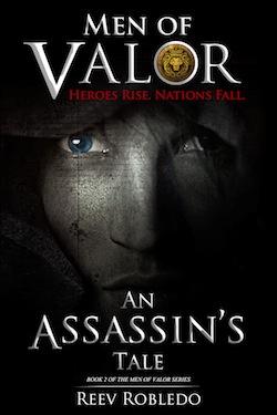 An Assassin's Tale