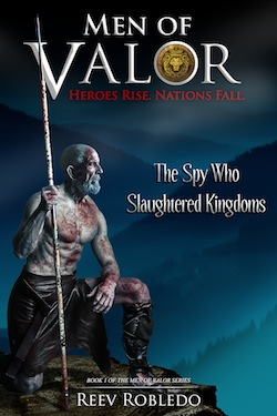The Spy Who Slaughtered Kingdoms
