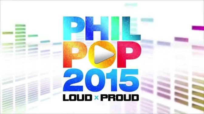 PHILPOP 2015 Judging