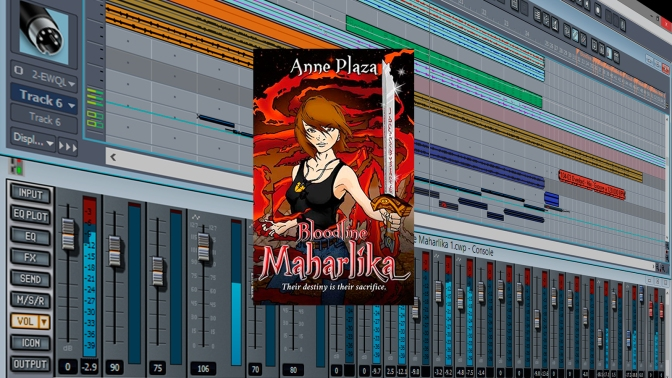 Bloodline Maharlika Music Theme