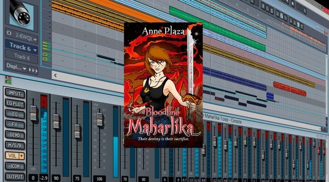 Bloodline Maharlika Music Theme