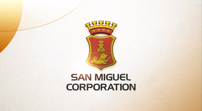 San Miguel Corporation AVP Music Score