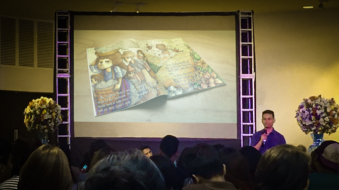 7th Philippine International Literary Festival
