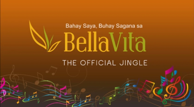 BellaVita Jingle